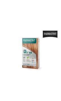 Farmatint 135 Ml 7 D Rubio Dorado