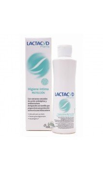 Lactacyd Proteccion 250 Ml Higiene Intima
