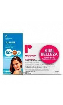 Protextrem Sublime Bb Cream Fluid Fps 50+ 50 Ml