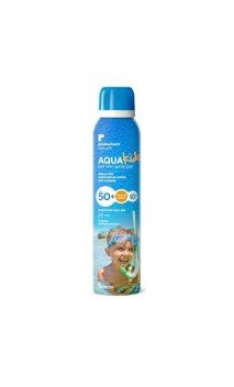 Protextrem Aqua Kids Spray Gel Fps 50+ 150 Ml