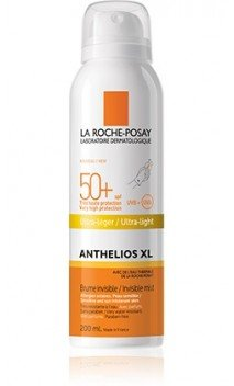 ANTHELIOS XL 50+ SPRAY BRUMA INVISIBLE 200 ML
