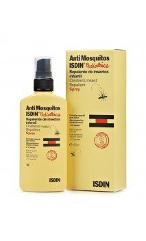 Antimosquitos Isdin Pediatrics Spray 100 Ml