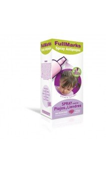 FULL MARKS SPRAY ANTIPIOJOS 150 ML