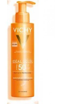 Ideal Soleil Spf 50 Antiarena 200 Ml
