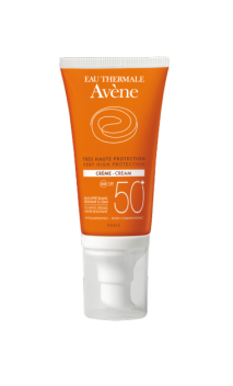 Avene Crema Spf 50+ Ultra Proteccion 50 Ml