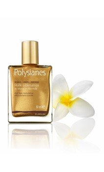 Polysianes Aceite Sublimador Klorane 30 Ml