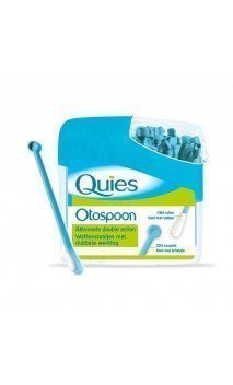 Otospoon Bastoncillos Oidos Quies 100 U