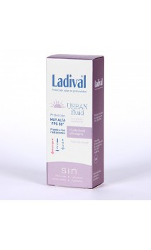 LADIVAL FACIAL URBAN FLUID FPS 50+ 50 ML