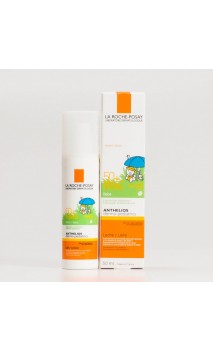 ANTHELIOS BEBE 50+ LOTION 50 ML