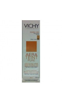 VICHY DESODORANTE MINERAL 48 H TOLERANCIA OPTIMA AEROSOL 100 ML